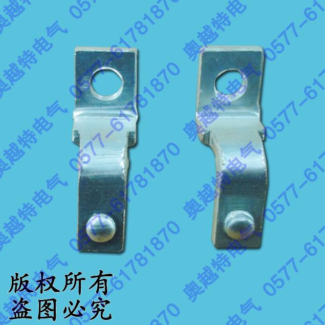 配abb-125型塑壳断路器接线板